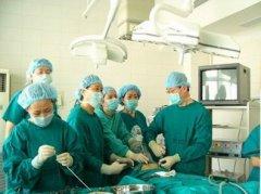 腹腔镜治疗卵巢囊肿效果显著